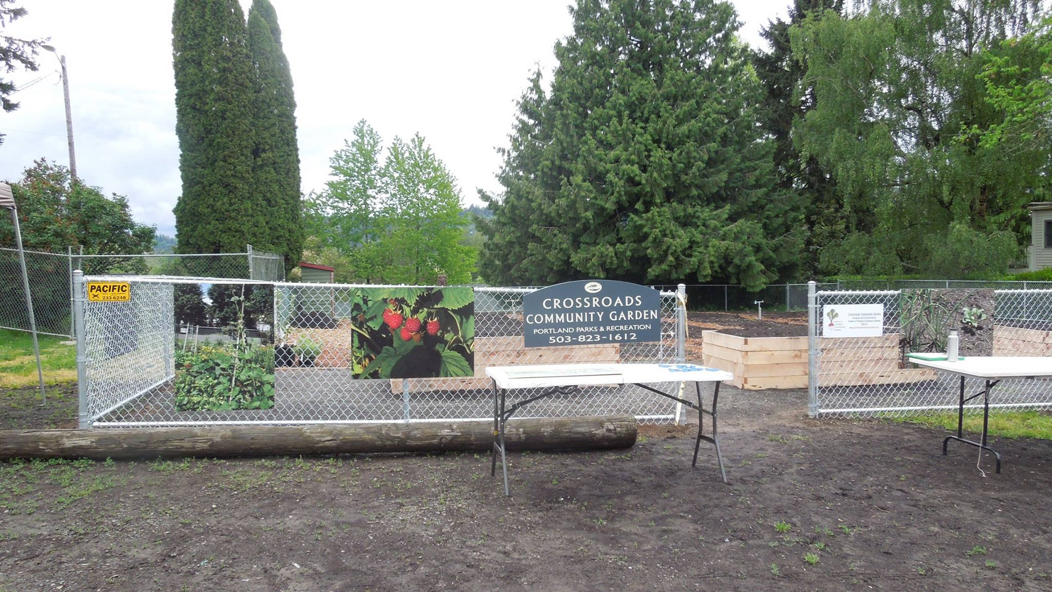 Friends of Portland Community Gardens