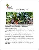 FPCG Winter 2020 Newsletter